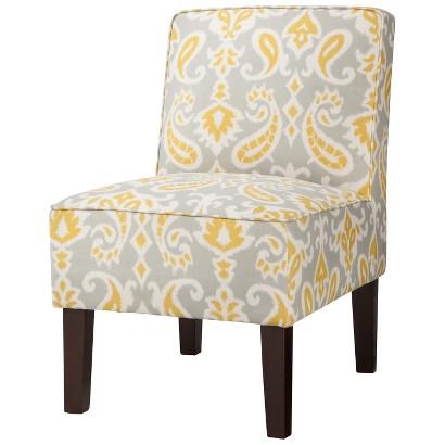 Threshold™ Slipper Chair - Ikat