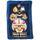 Angry Birds Star Wars Blanket