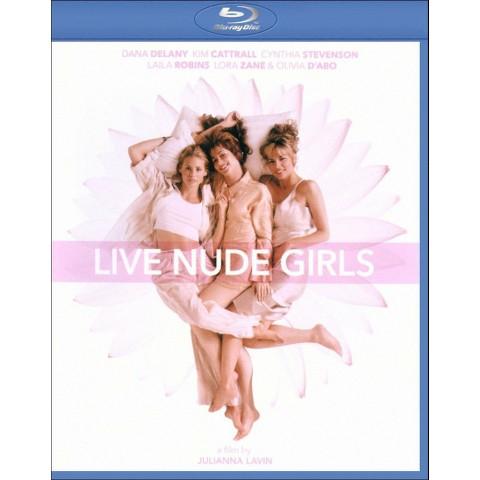 Live Nude Girls (Blu-ray)