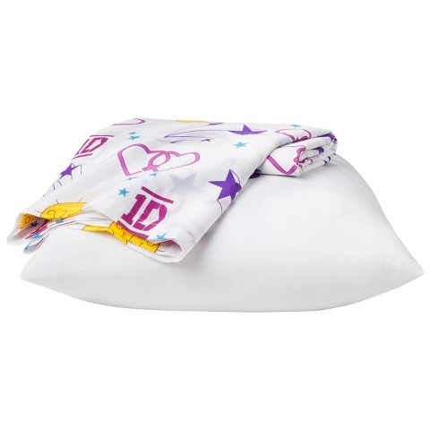 One Direction Sheet Set - Twin