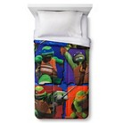 Nickelodeon Teenage Mutant Ninja Turtles® Comforter