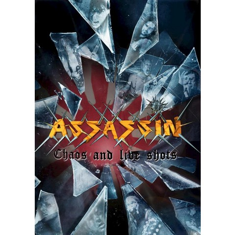 Assassin: Chaos and Live Shots (2 Discs)