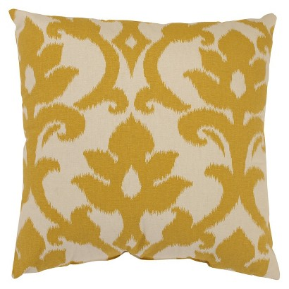 Azzure Throw Pillow Collection