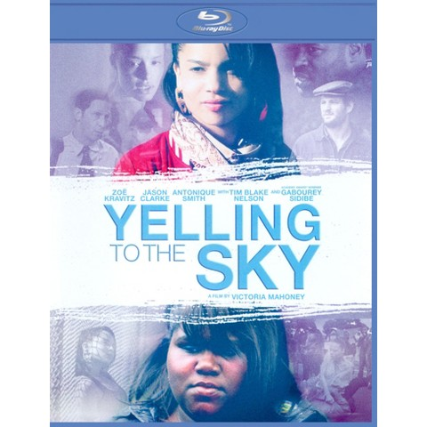 Yelling to the Sky (Blu-ray) (Widescreen)