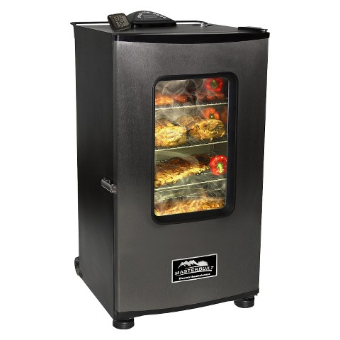 Masterbuilt Electric Smokehouse With RD - 30""