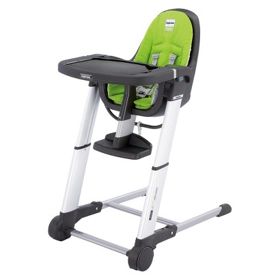 Inglesina Zuma Gray Highchair