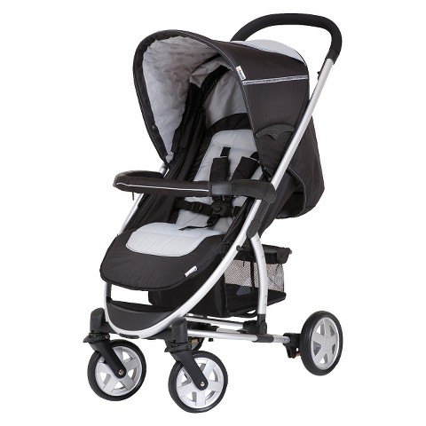 Hauck Malibu All-in-One Stroller Set