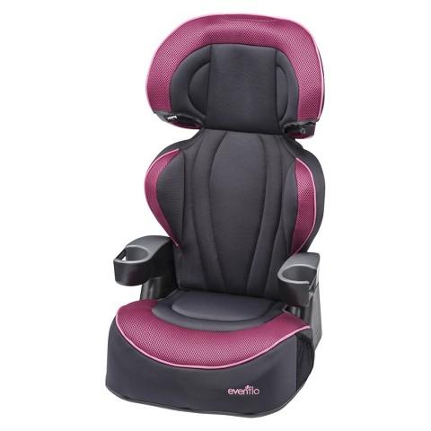 Evenflo Big Kid LX Booster Seat