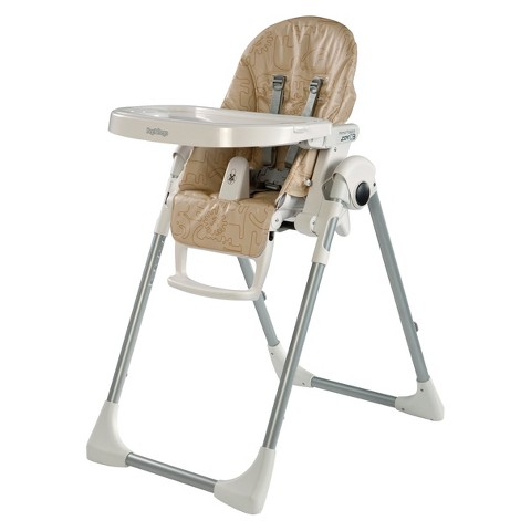 Peg Perego Prima Pappa Zero3 High Chair