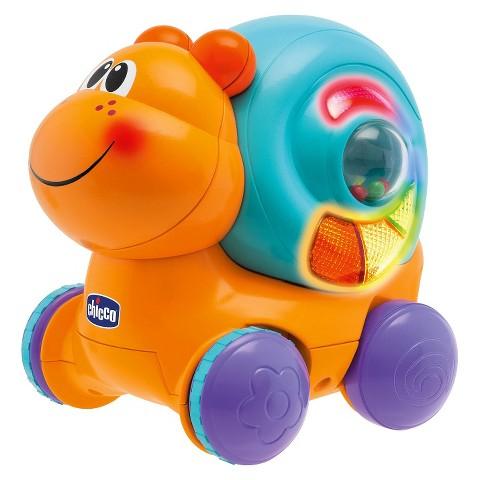 Chicco Go Go Friends - Jazz-a-Snail