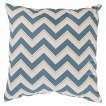 Chevron Seaport Throw Pillow Collection