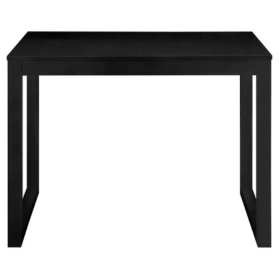 Parson Desk - Black - Room Essentials™
