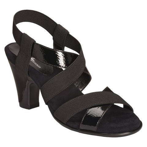 Women's A2 by Aerosoles Kaleidescope Cross Strap Sandals