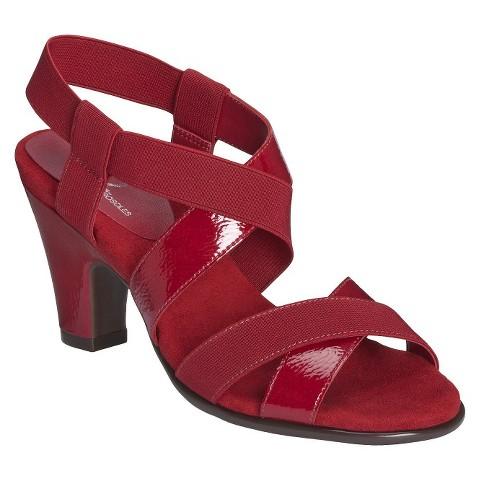 Women's A2 by Aerosoles Kaleidescope Cross Strap Sandals