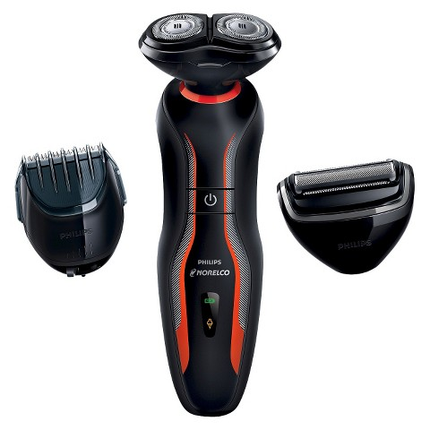 Philips Norelco YS524/41 Click & Style Electric Shaver