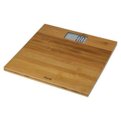 American Weigh Scales Digital Bathroom Scale - 330ECO