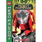 Robot Rampage (Paperback)