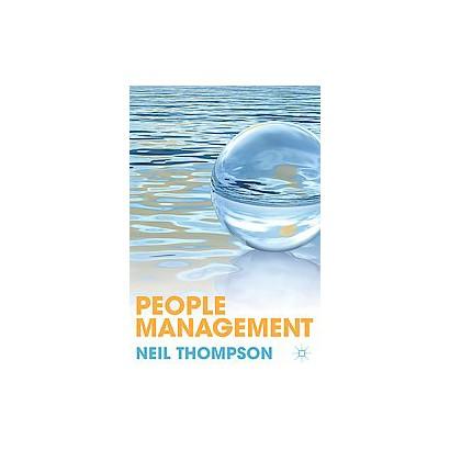 People Management (Paperback)