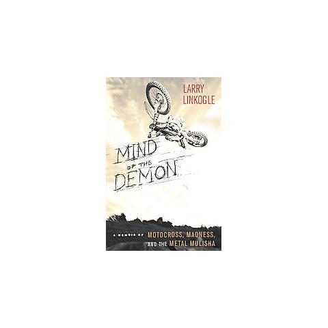 Mind of the Demon (Paperback)