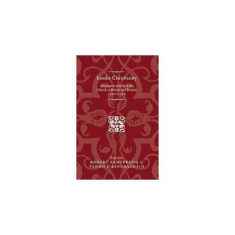 Insular Christianity (Hardcover)