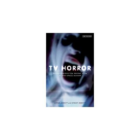 TV Horror (Paperback)