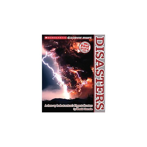 Disasters (Paperback)
