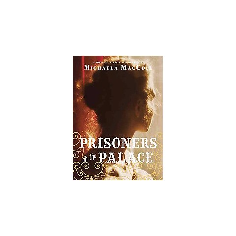 Prisoners in the Palace (Reprint) (Paperback)