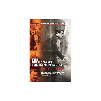 The Reluctant Fundamentalist (Reprint, Media Tie In) (Paperback)