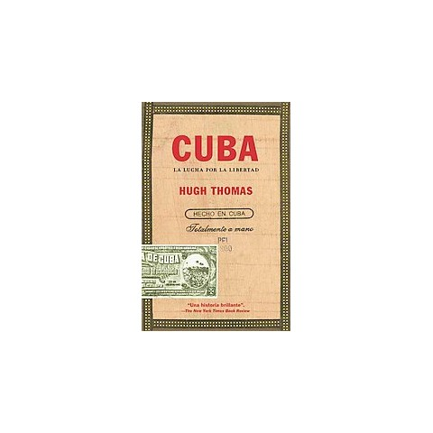 Cuba (Translation) (Paperback)