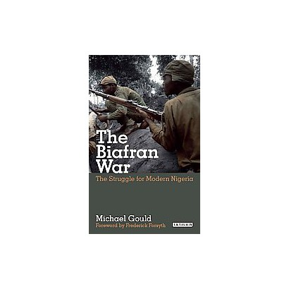 The Biafran War (Paperback)