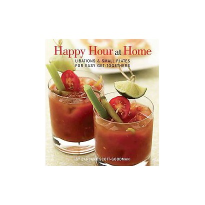 Happy Hour at Home (Paperback)