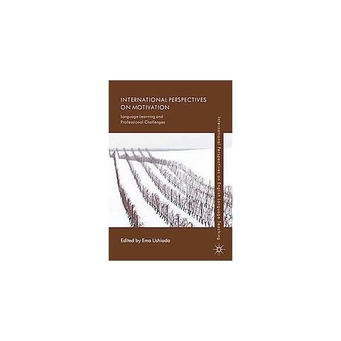 International Perspectives on Motivation (Paperback)
