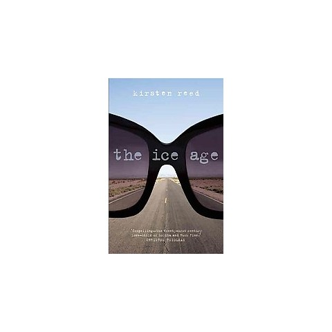The Ice Age (Reprint) (Paperback)