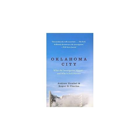 Oklahoma City (Paperback)