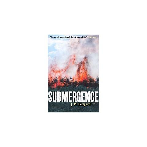 Submergence (Paperback)