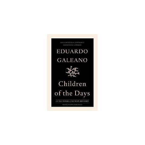 Children of the Days (Hardcover)