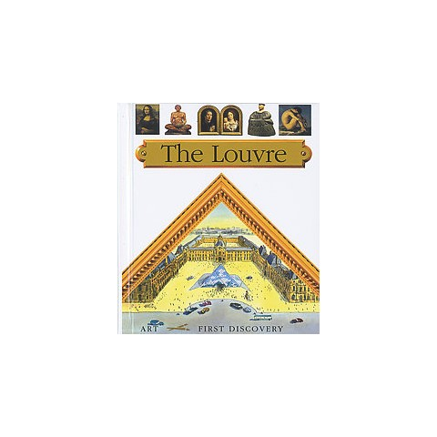 The Louvre (Hardcover)