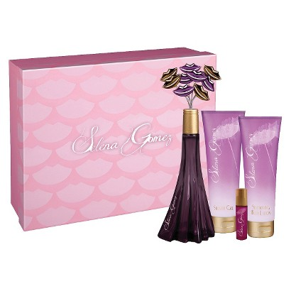 Women's Selena Gomez by Selena Gomez Gift Set - 4 pc