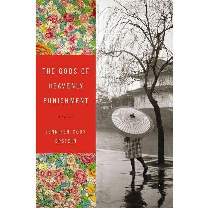 The Gods of Heavenly Punishment (Hardcover)