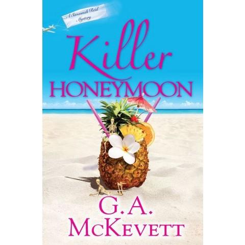 Killer Honeymoon (Hardcover)