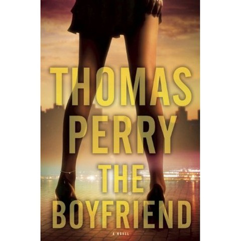 The Boyfriend (Hardcover)