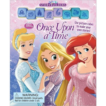 Once upon a Time (Hardcover)