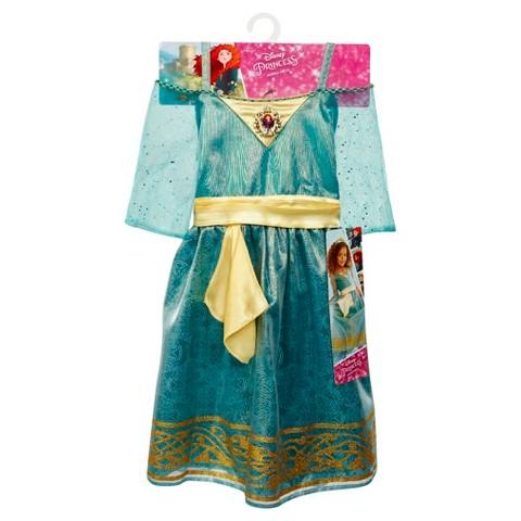 Disney Princess Merida's Adventure Dress
