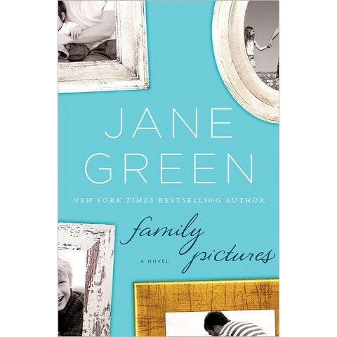 Family Pictures (Hardcover)