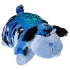 Pillow Pets Dream Lites - Camo Dog