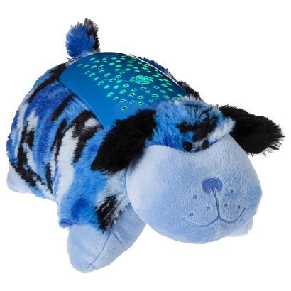 Pillow Pets Dream Lites - Camo Dog