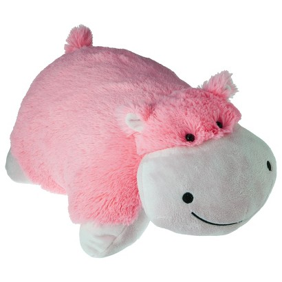 Pillow Pets Neonz - Hippo