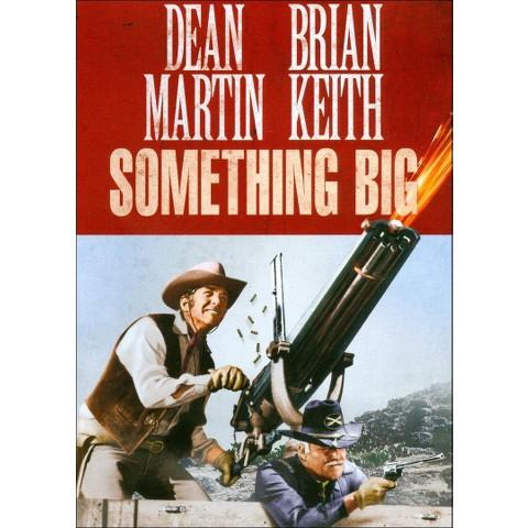 Something Big (Widescreen)
