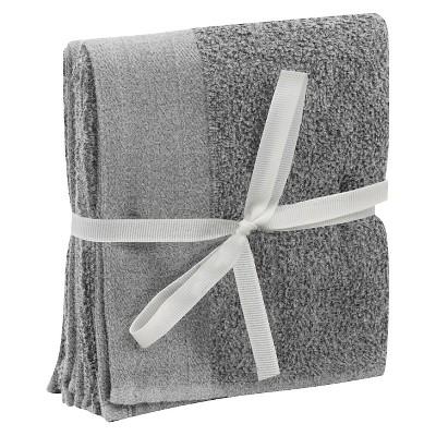 Room Essentials™ 2-pk. Hand Towel Set - Flat Gray