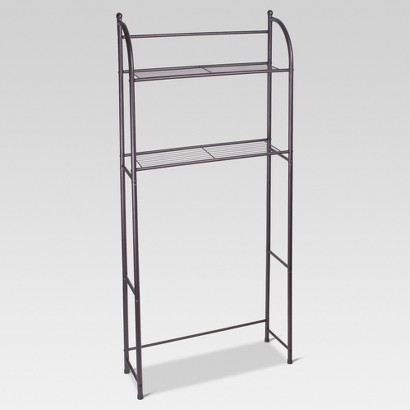 Target Home™ Oil Rubbed Metal Etagere - Bronze